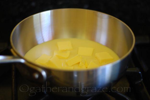 Lemon and Coconut No-Bake Slice | Recipe | Gather and Graze