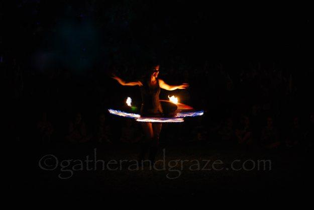 Enlighten 2014, Canberra, Australia | Gather and Graze