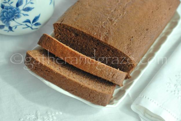 Swedish Spice Cake (Mjuk Pepparkaka) | Recipe | Gather and Graze
