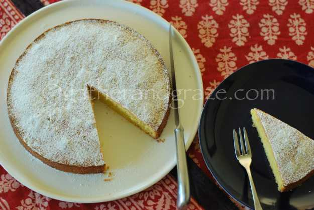 Amandeltaart (Belgian Almond Cake) | Recipe | Gather and Graze