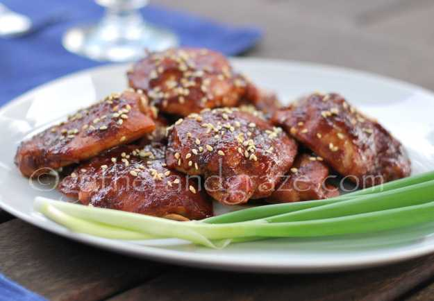 Hoisin Chicken | Gather and Graze