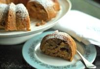 Apple and Walnut Picnic Cake | Gather and Graze
